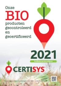 Affichettes certisys NL
