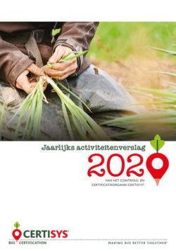 Jaarmijks activiteitenverslag 202