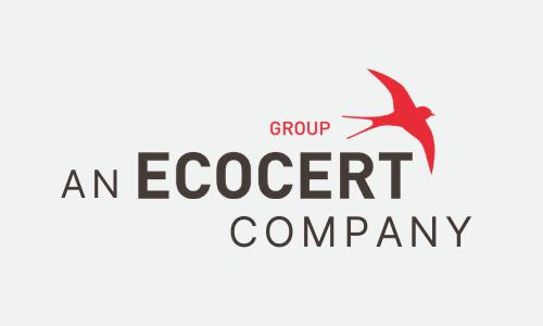 logo an ecocert company group